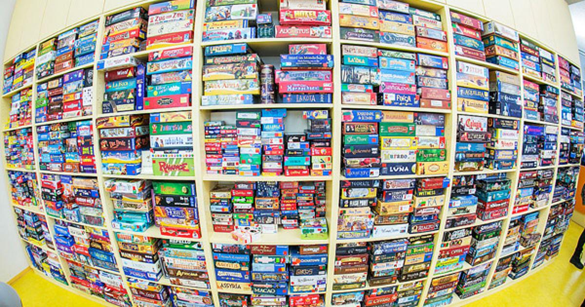 wienXtra-spielebox ist Österreichs größter & günstigster Brettspielverleih mit über 7.000 verschiedenen Spieltiteln für alle Altersgruppen
