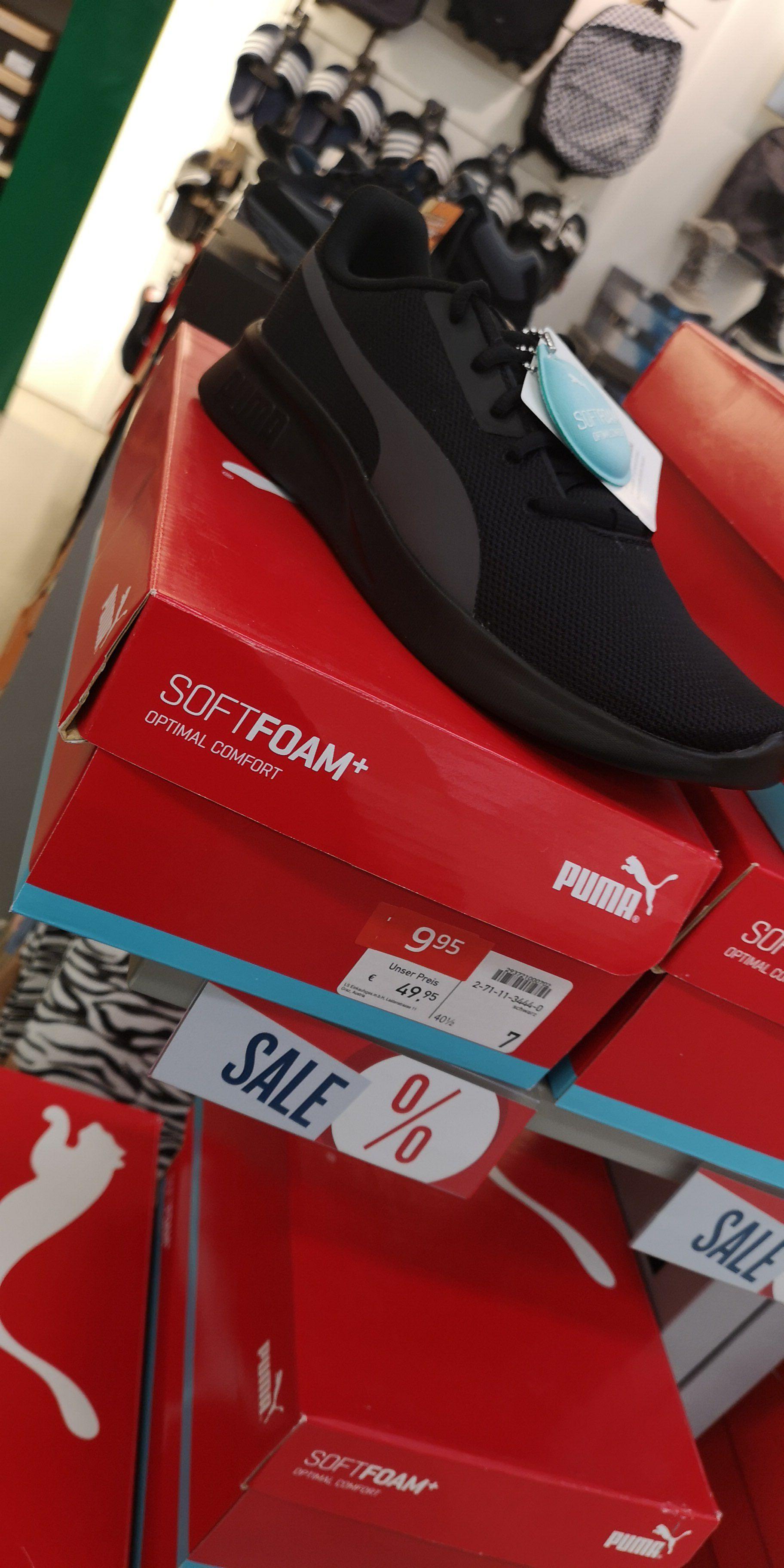 PUMA Sportschuhe shoe5you 7.05
