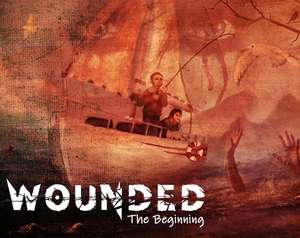 Wounded -The Beginning (Windows), Crossing to the Cold Valley(Windows/MAC/LinuxPC), Eoins Quest (Windows/MAC PC) und mehr gratis auf itch.io