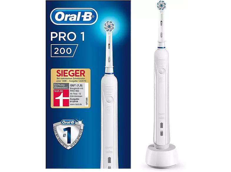 Oral-B PRO 900 Sensi UltraThin Zahnbürste