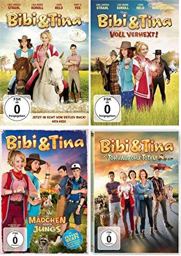 4 Bibi & Tina Filme zum Streamen oder Herunterladen