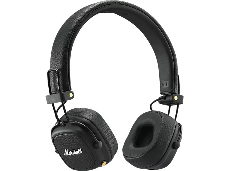 "Marshall ""Major III"" Bluetooth Kopfhörer (faltbar, braun oder schwarz)"