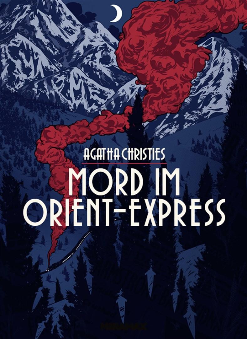 Mord im Orientexpress 1974 als Stream und Download