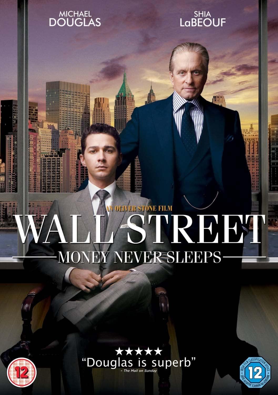 """""""Wall Street 2: Geld schläft nicht"""" + """"James Bond: Ein Quantum Trost"""" Filme derzeit gratis als Stream & als Download anstatt 2,99 Euro"""