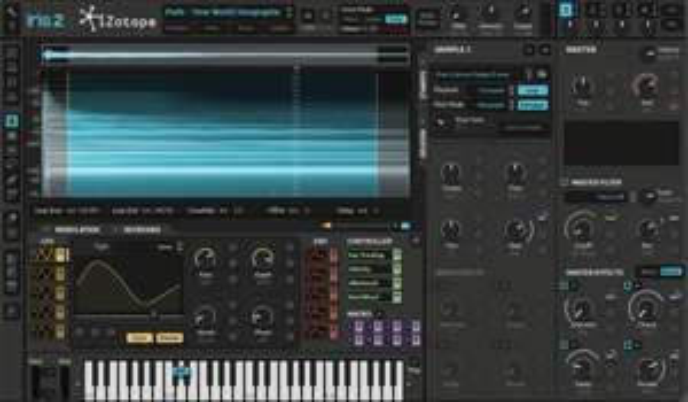 [Soundjäger] Iris 2 - Synth Plugin von IZotope kostenlos