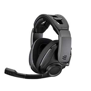 Sennheiser GSP 670 Wireless Gaming Headset, 7.1 Surround Sound