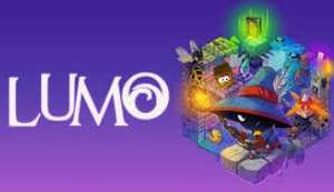 Lumo (Nintendo Switch)