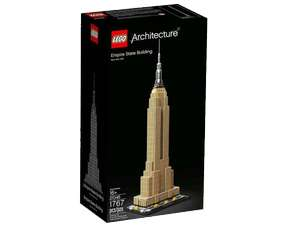[0815.at] LEGO Architecture - Empire State Building (21046)