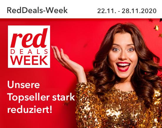 [ShopApotheke] Red November Deals - Ein Monat voller Angebote