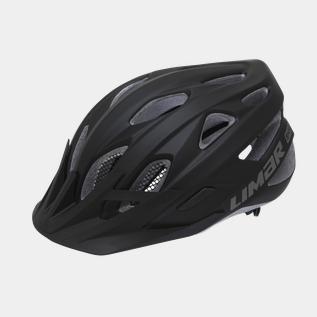 [XXLSports] Limar 545 19, Fahrradhelm, Unisex, Schwarz/weiss L/XL nur 19,90€
