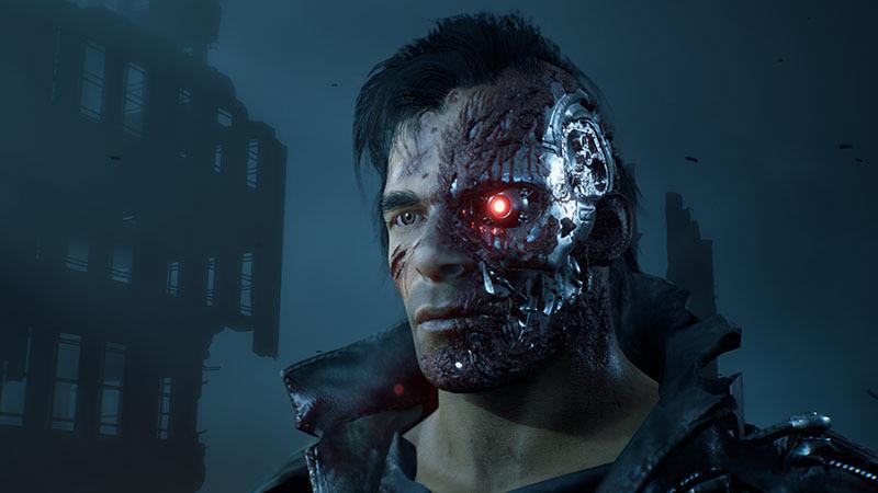 Kostenloser Infiltrator Mode DLC für Terminator Resistance bei Steam