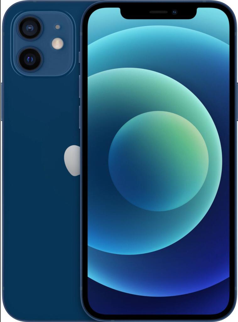 iPhone 12 64GB - 15% Rabatt auf iPhone 12 & 12 Pro (Lieferung 01/2021)