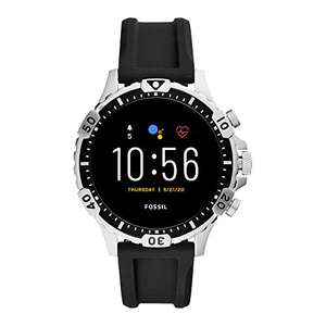 Fossil Garrett HR Smartwatch Gen 5 - Angebot bei Amazon, Christ, Valmano