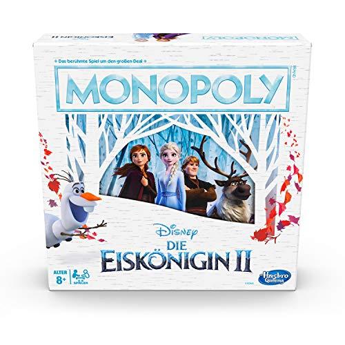 Preisjäger Junior: Monopoly - Die Eiskönigin 2
