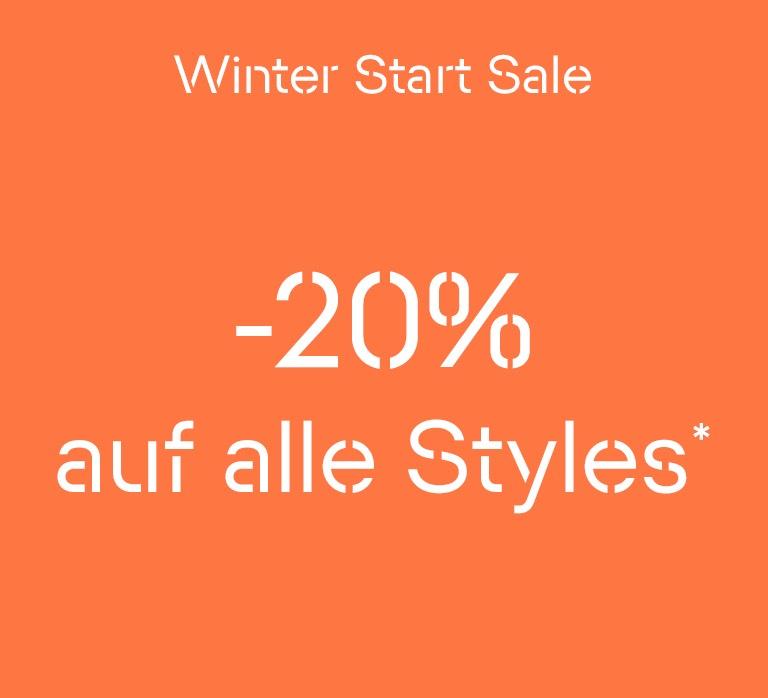 Esprit: 20% Rabatt auf alle Normalpreis Styles