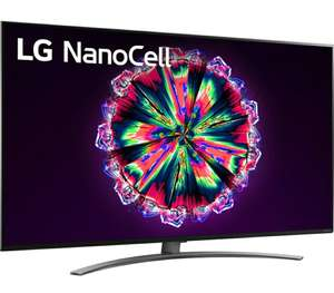 LG Nano Cell 86 - 65 Zoll mit HDMI 2.1 120Hz
