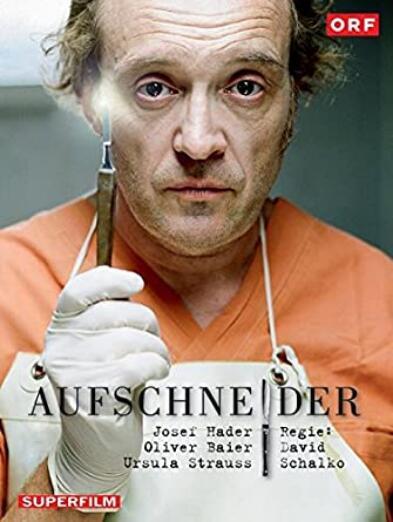 """""""Aufschneider Teil 1+2"""" mit Josef Hader gratis Streamen oder Herunterladen"""