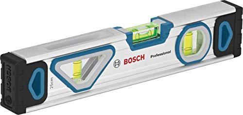 Bosch Professional Wasserwaage 25 cm, magnetisch