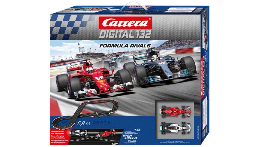 Carrera DIGITAL 132 - Formula Rivals Set