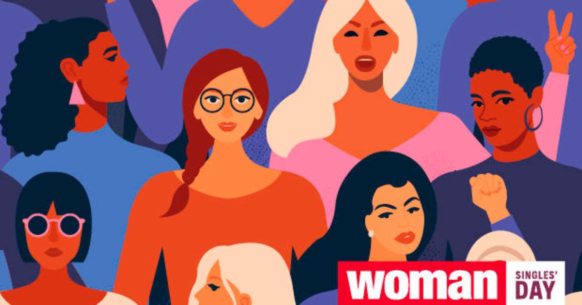 Woman Single's Day: Bis zu 30% Rabatt bei vielen Händlern
