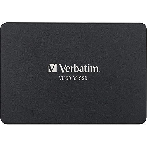 Verbatim Vi550 S3 SSD 1TB - 3D NAND TLC ( Derzeit nicht auf Lager. )