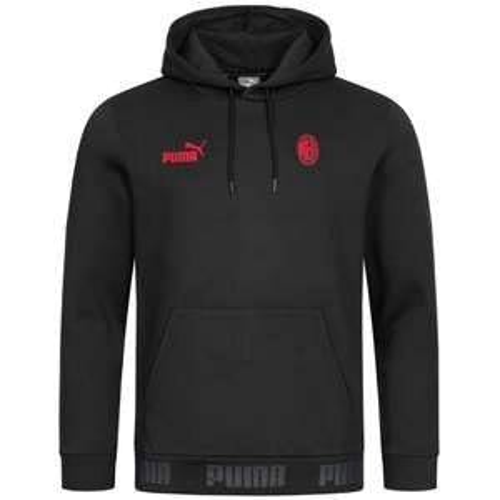 AC Mailand PUMA Football Culture Herren Hoody