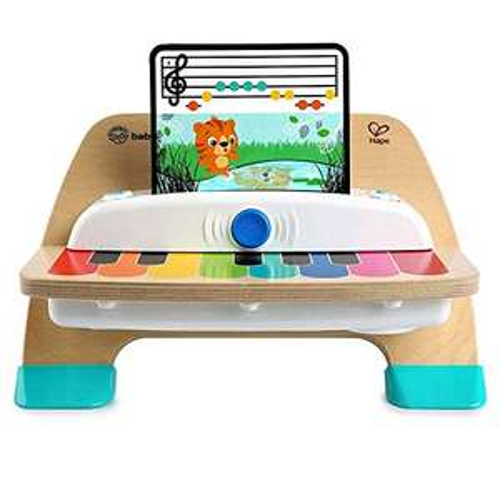 Preisjäger Junior: Baby Einstein Hape Magic Touch Piano