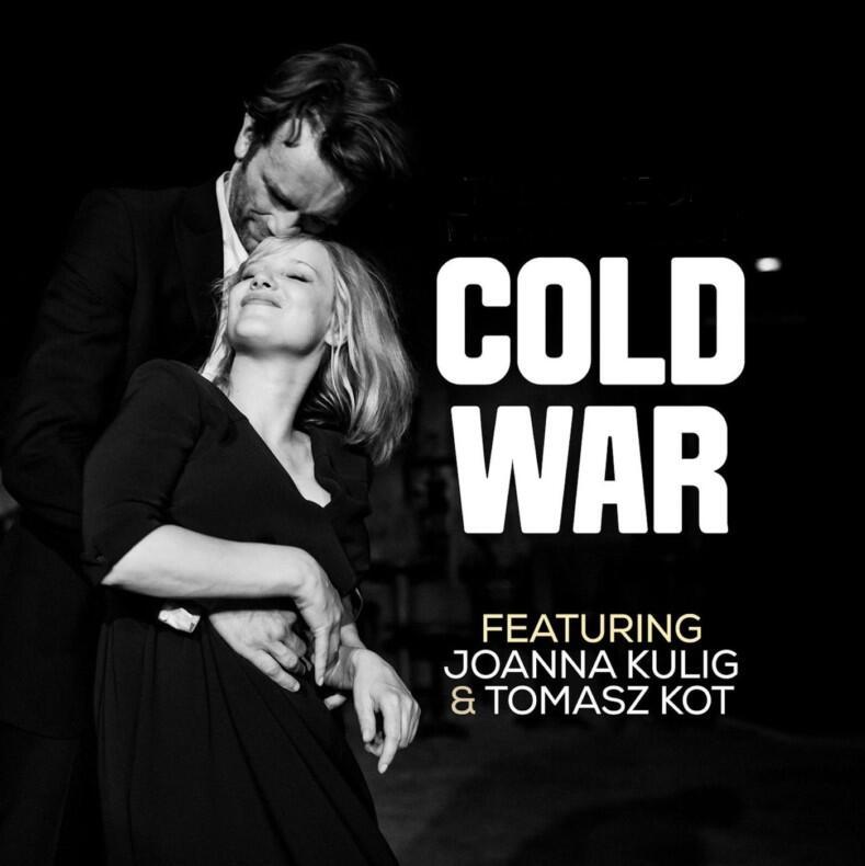 """Mehrfach preisgekrönter Film """"Cold War- Der Breitengrad der Liebe"""" und """"Transit"""" von Arte.Tv als Stream oder zum Herunterladen (DE/FR)"""