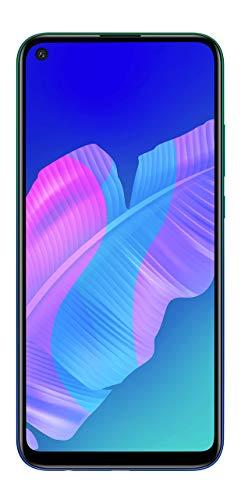 Huawei P40 Lite E, aurora blue