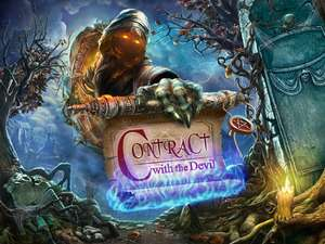 """Contract with the Devil"" (Windows PC) gratis auf IndieGala"