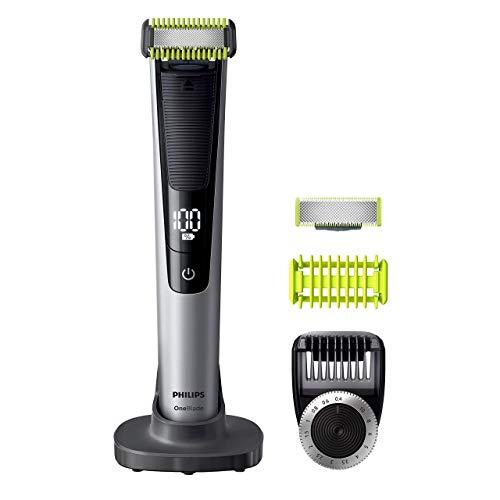 Philips QP6620/30 OneBlade Pro Face+Body Haarschneider