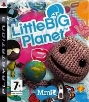 [PS3] Little Big Planet (PAL) für 33€ - ohne Zollgefahr