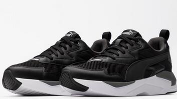 @CCC Shoes -20% Rabatt auf alles auch Sale - Puma Modell X-Ray Lite schwarz für 31,96€