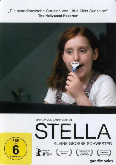 """""""Stella - Skinny Love"""" und """"Glücklich wie Lazzaro"""" als Stream oder zum Herunterladen von Arte.tv"""