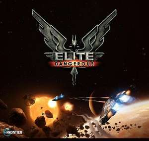 """Elite Dangerous"" + ""The World Next Door"" (Windows PC) gratis im Epic Store ab 19.11. um 17 Uhr"