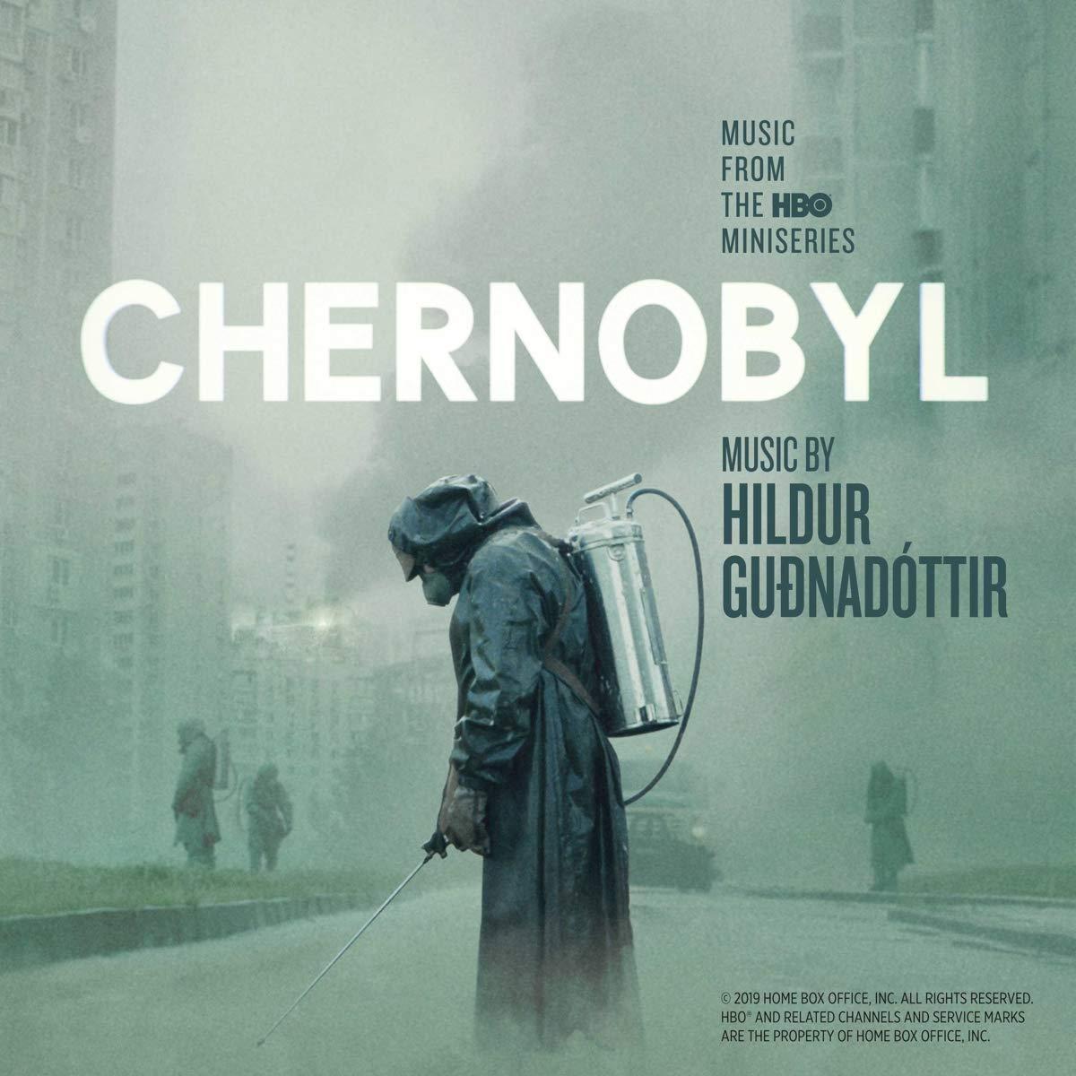 Chernobyl (TV Serie)
