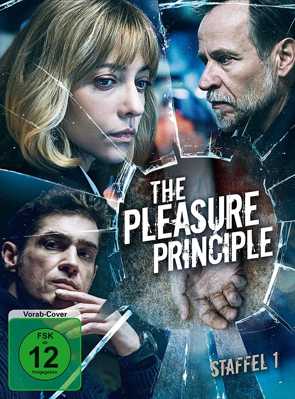 """The Pleasure Principle"" Serie derzeit gratis anstatt um 20,99 Euro"