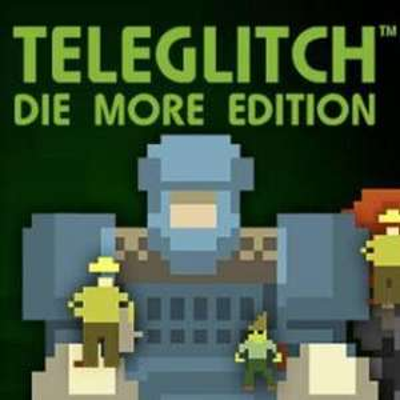 """""""Teleglitch - Die More Edition"""" (Windows PC) gratis auf Gog"""
