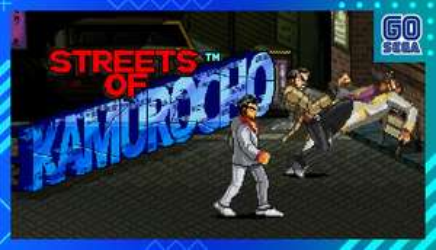Streets Of Kamurocho (Windows PC) gratis auf Steam bis 16.11.
