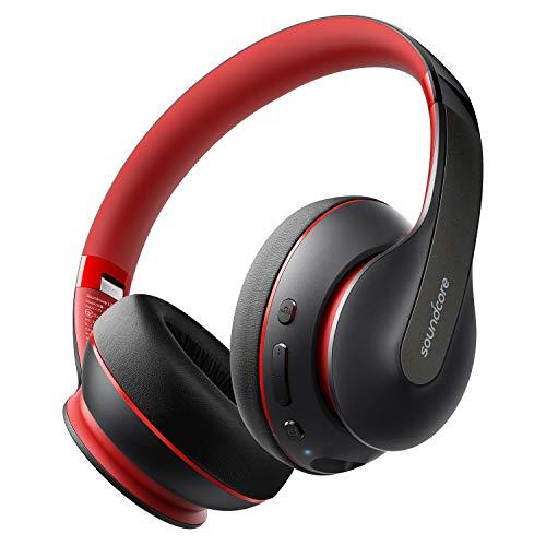 Soundcore Life Q10 Bluetooth 5.0 Kopfhörer, USB-C, Mikrofon