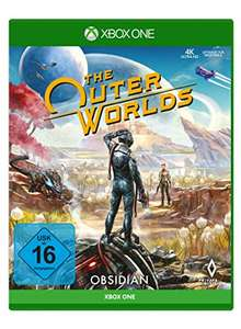 [Amazon] The Outer Worlds Xbox One