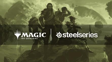 Magic the Gathering: Arena - 3 Zendikar Rising Booster gratis über Steelseries.com solange der Vorrat noch reicht