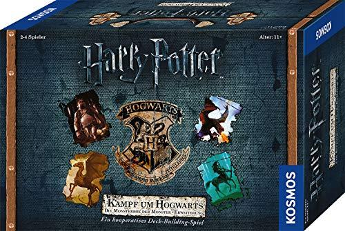 Kosmos Harry Potter - Kampf um Hogwarts - Die Monsterbox der Monster - Erweiterung zu Harry Potter