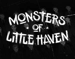 """Monsters of Little Haven"" und ""My Name is You. And it´s the only unusual thing in my life"" (PC) gratis auf itch.io"