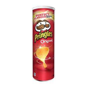 Pringles diverse Sorten ab 2 Stk 1,79€/Stk, mit Pickerl bis 18.11 je Stk 1,34€- 0,40 Marktguru Cashback!