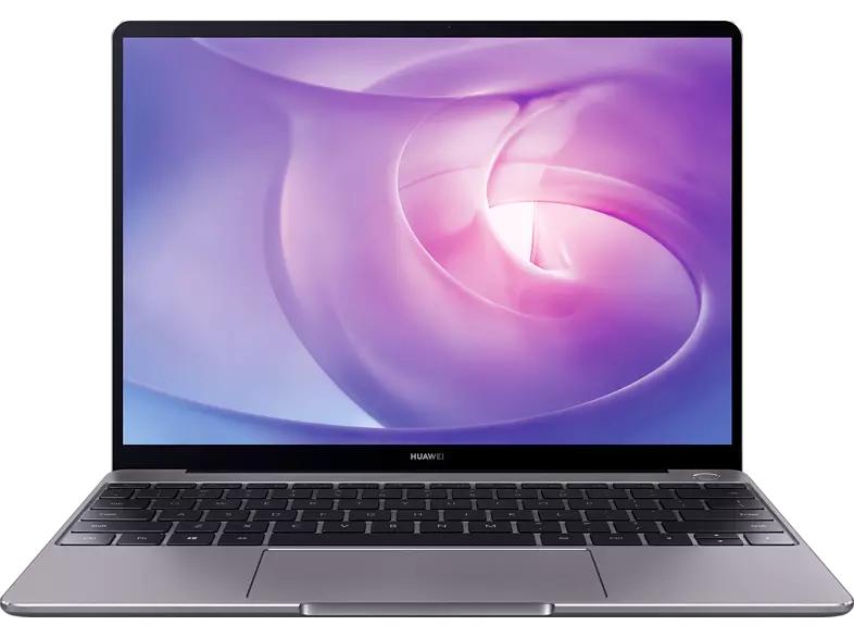 Huawei MateBook 13, Ryzen 5, 8GB/512GB, Win 10