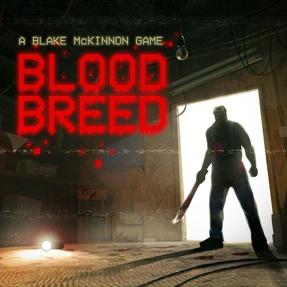 Blood Breed (Nintendo Switch) gratis wenn ihr bereits Perseverance (dzt. 99 Cent im Angbot) besitzt