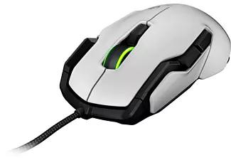 Roccat Kova Aimo RGB Gaming Maus, weiß od. schwarz