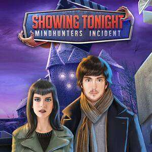 """Showing Tonight: Mindhunters Incident"" (Windows PC) gratis auf Indiegala"