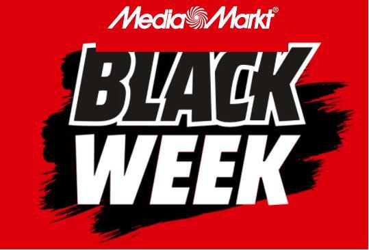 [MediaMarkt] Black Week Angebote